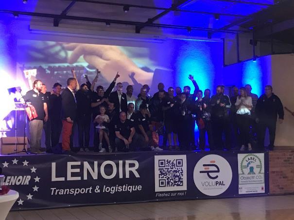 LENOIR Transports
